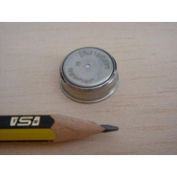 DS1923 iButton Relative Humidity & Temp Hygrochron (-20ºC to +85ºC 0-100%RH)