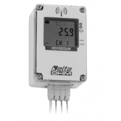 HD 35EDW K/4 TC Temperature Wireless Data Logger