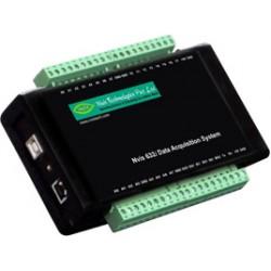 Nvis632/Nvis632iSeries Soluciones de Adquisición de Datos (DAQ)