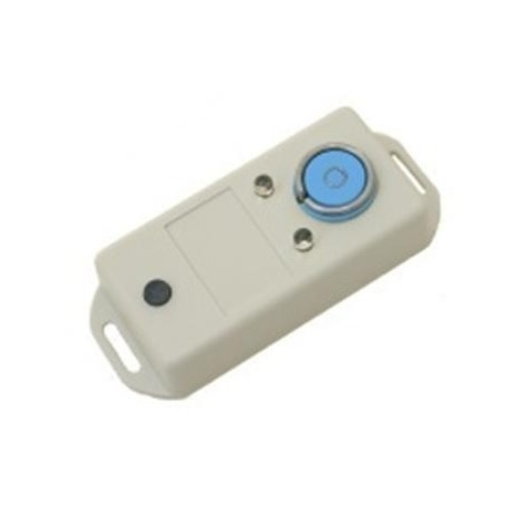 THX Verificador de Alarmas para iButton