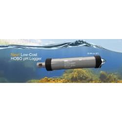 MX2501 Registrador de pH y temperatura