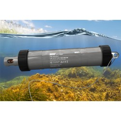 MX2501 Registrador de Bajo Coste para pH y Temperatura