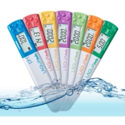 pH-33 Medidor de pH LAQUATwin (Puntos de Calibración Hasta 5)