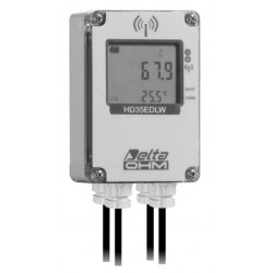 HD 35EDWH Model with Terminal Head Inputs for Standard Analog Sensors