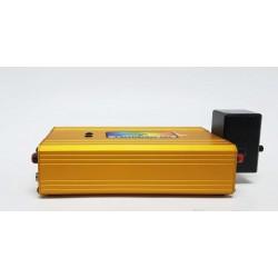 SL5-DH UV-VIS Lámparas de Tungsteno Halógeno + Deuterio UV y rango visible de 190-2500 nm