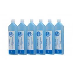 514-04 Soluções para Calibração pH 4 (pH 4,01 a 25 ° C) de LAQUA Twin