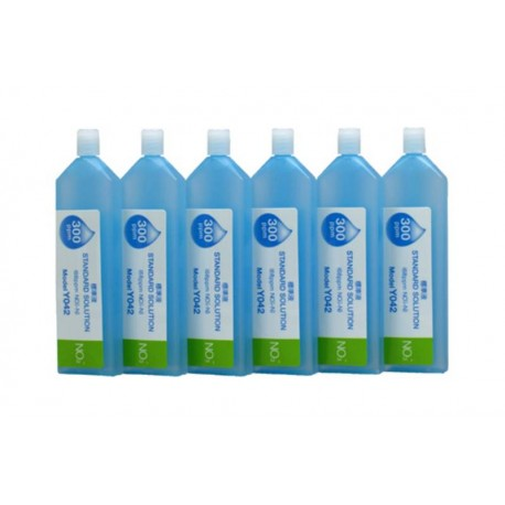 Y042 300 ppm Nitrate Ion Standard Solution for LAQUA Twin