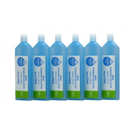 Y043 2000 ppm Nitrate Ion Standard Solution for LAQUA Twin