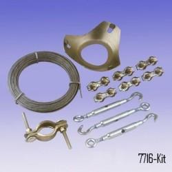AO-7716-Kit Kit de Vientos para Estaciones Meteorológicas