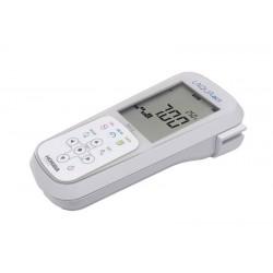pH110 Medidor Portátil LAQUAact para Qualidade da Água