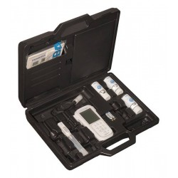 pH110K LAQUAact Portable Meter Kit for Water Quality