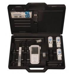 pH110K Kit Medidor Portátil LAQUAact para la Calidad del Agua