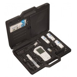 pH120K LAQUAact Portable Meter Kit for Water Quality
