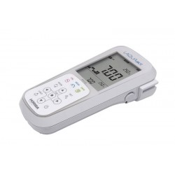 pH130 LAQUAact Handheld Meter for Water Quality
