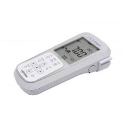 pH130 Medidor Portátil LAQUAact para Qualidade da Água