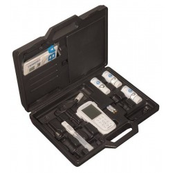 pH130K LAQUAact Handheld Meter Kit for Water Quality
