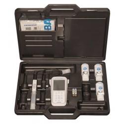 pH130K Kit Medidor Portátil LAQUAact para la Calidad del Agua