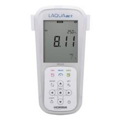 DO120 Medidor Portátil de LAQUAact para la Calidad del Agua
