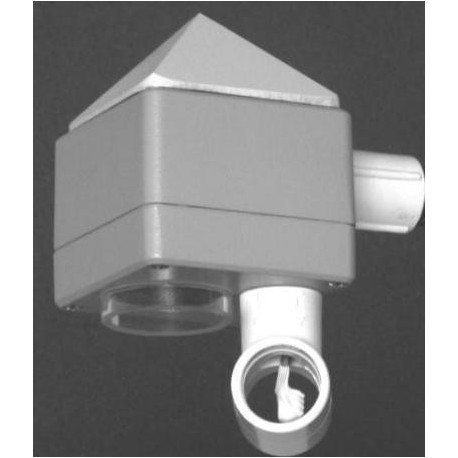 SD2 Sensor Ultrasónico de Profundidad de Nieve/Agua Judd