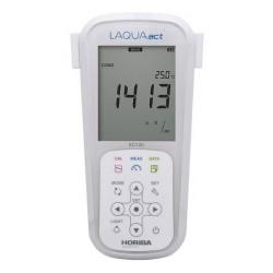 EC120 LAQUAact Handheld Meter for Water Quality