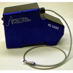 RS-5400 Portable high resolution field or laboratory Spectroradiometer for remote sensing