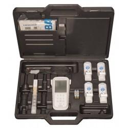 EC110K Kit Medidor Portátil LAQUAact para la Calidad del Agua