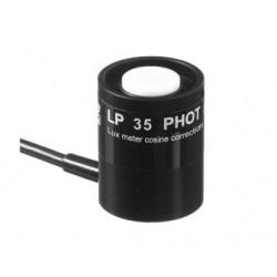 LP 35 PHOT Sonda Fotométrica para medir la Iluminancia