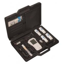 EC120K LAQUAact Handheld Meter Kit for Water Quality