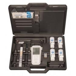 EC120K Kit Medidor Portátil de LAQUAact para la Calidad del Agua