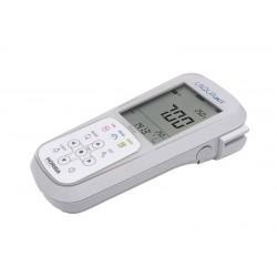 PC110 Medidor Portátil de LAQUAact para la Calidad del Agua