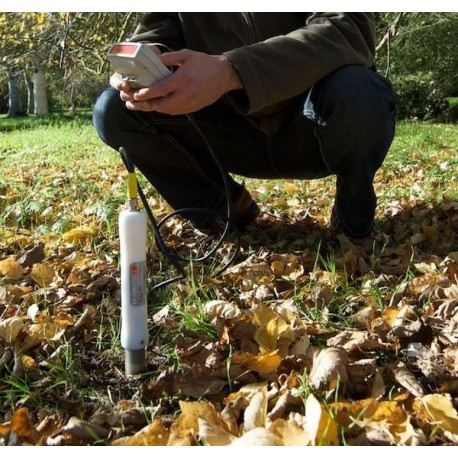 PR2 Soil Moisture Profile Probe