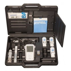 PD110K LAQUAact Kit de Medidor Portátil para Qualidade da Água