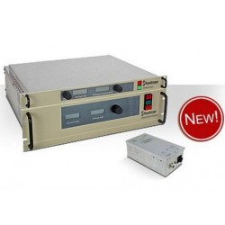 EVA 3/6/12 KW High Voltage Power Supply for e-Beam Coating Applications