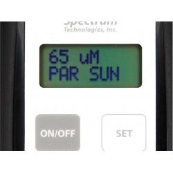 3415FX Lector de sensores de luz LightScout