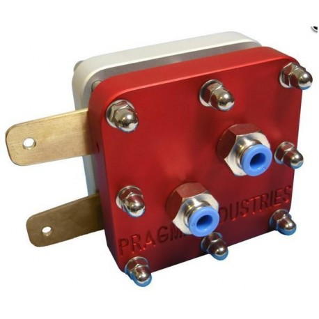 SQUAREPAK PEM Single Fuel Cell