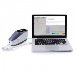 YS3060 Spectrum-photometer grid with Bluetooth SCI / SCE UV