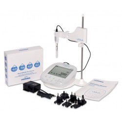 pH1300-S LAQUA Benchtop Meter Kit for Water Quality