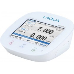 F-73G LAQUA Colour Touchscreen Benchtop Water Quality Meter