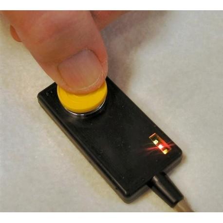 iButton-Keyboard teclado USB para iButton
