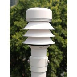 AO-RS2E Sensor de Radar de Precipitación Pluviómetro