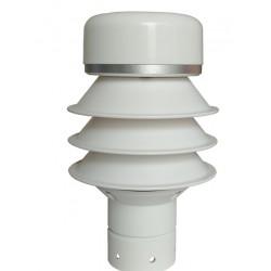 Medidor de chuva por radar para precipitação de chuva AO-RS2E