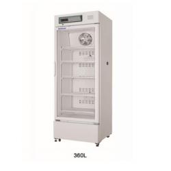 AO-BXC-V360M Medical Refrigerator-Single Door