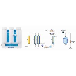 AO-SCSJ-II30 Purificador de Agua (Agua RO Automática) (30 L/H)
