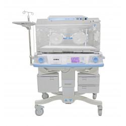 AO-BHZ-002 Neonate Bilirubin Phototherapy Equipment (Incubator Mounted)