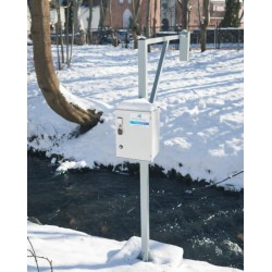 Aqua Logger RDR Water Level Monitoring System