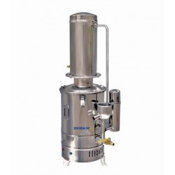 AO-WD-A5 Auto-Control Electric-Heating Water Distiller (Water Output ≥ 5 L/H)