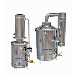 AO-WD-20 Electric-Heating Water Distiller (Water Output ≥ 20 L/H)