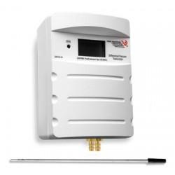T-VER-PXU-L Sensor de Presión Diferencial