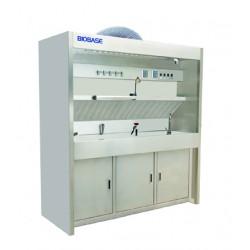 AO-QCT-1800 Estação de Trabalho de Patologia (Consumo: 250 W / Peso Bruto: 340 Kg)