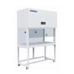 AO-BBS-V1800 Cabina de Flujo Laminar Vertical (Consumo: 450 W / Iluminación: Fluorescente 16 W x 1 / Lámpara UV: 40 W x 1)
